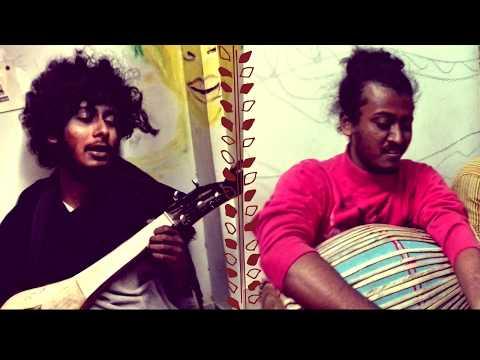 HangOut Music Sessions   Episode TWO   Kalikapur   Shayan   Boga Taleb