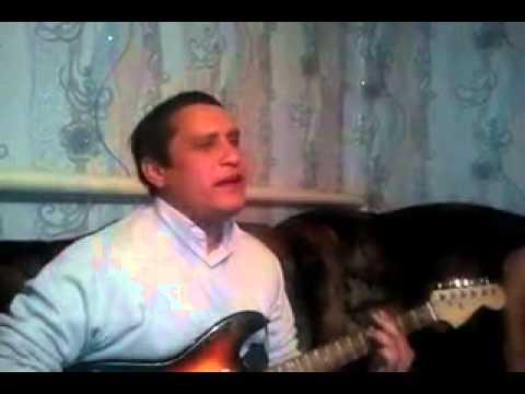 Поёт цыган!