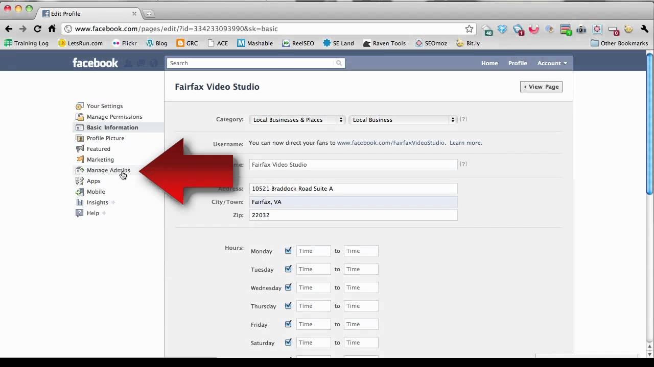 How Do I Add Another Admin To My Facebook Business Page