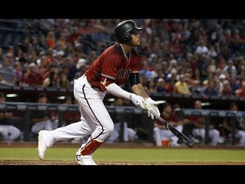 Ketel Marte 2017 Highlights Quot Welcome To The Rodeo Quot Youtube