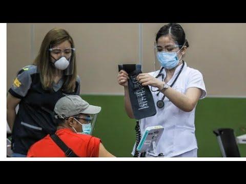 Philippines To Deploy Nurses Abroad - Vlog