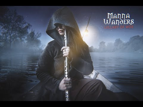 The Witcher 3 - Lullaby of Woe - Manna Wanders Flute cover