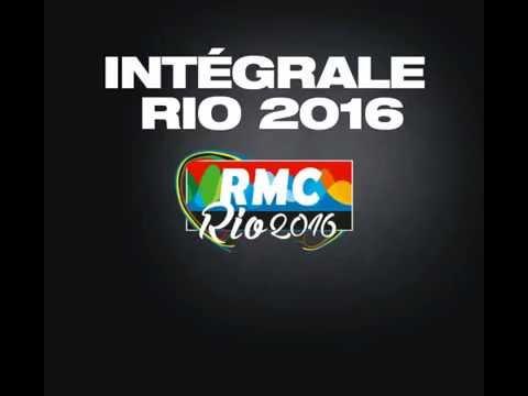 La médaille d'or d'Emilie Andéol en direct sur RMC (Rio 2016)