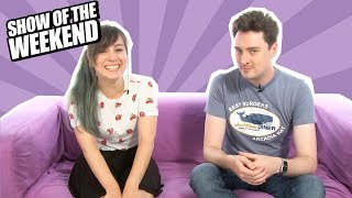 Show of the Weekend: Octopath Traveler and Ellen's Octo-RPG Movie Quiz
