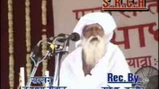 Param Sant Baba Jaigurudev ji Maharaj : Satsang - Part 6