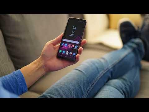Samsung Galaxy S9 Ringtone Travel | Free Ringtones Download