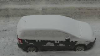 Погода в Москве 02.12.2016 Прогноз погоды 2 декабря синоптики прогнозируют Идет снег