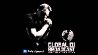 Markus Schulz - Global DJ Broadcast (17-01-2013)