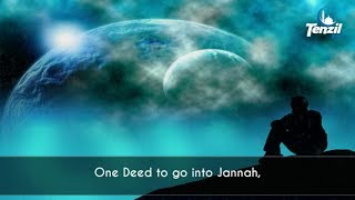 Only one Deed to go into Jannah | Thought Provoking ᴴᴰ