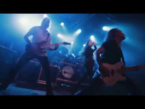 Amoral - Prolong A Stay (Official Music Video)