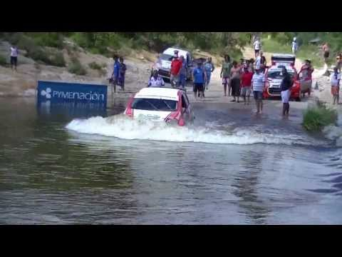 Rally Argentino - Final Mina Clavero 2013