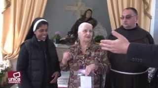 Padre Ludovico Santo, per grazia ricevuta