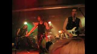 The Unripes - Scream if you wanna go faster live (Geri Halliwell cover) [live]