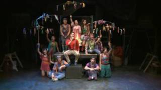 "Godspell pt. 8: ""All Good Gifts"" by Wicked"
