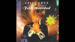 Feliz  Navidad Celia Cruz