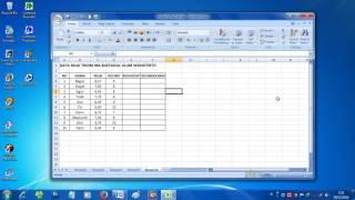 Cara Menggunakan Rumus Pembulatan Round, Roundup, and Rounddown dalam Ms Excel