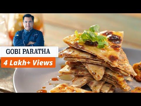 Gobhi Paratha | गोभी पराठा | Big Daddy Chef | Season 3 | Chef Ajay Chopra