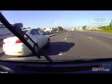 CAR CRASHES DEADLY 18+ COMPILATION 1
