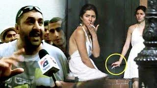 pakistan gets angry on mahira khan smoking with ranbir kapoor
