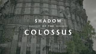 SHAREfactory Theme / SHADOW OF THE COLOSSUS