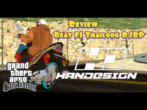 GTA SA Android - Review Beat FI Thailook BJRP