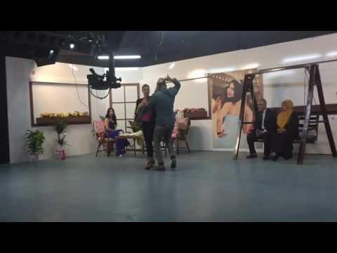 Kanal 33 CANLI YAYININDA Bachata