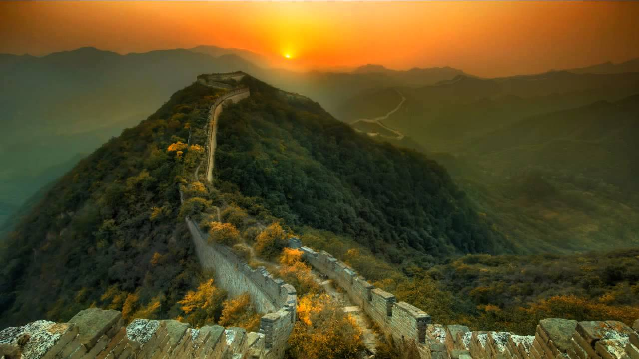 Картинки по запросу обои китайская стена