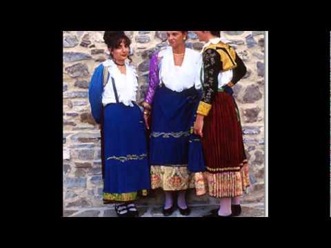 Arbëreshë Italo Albanesi in Calabria - Shqiptarët e Italisë