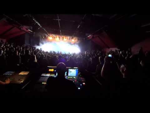 Equilibrium - Himmelsrand [HD], live, Hamburg, Markthalle, 17.10.14
