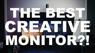 BEST Affordable Professional Monitor for Video, Photo & Graphic Design - Asus ProArt PA27A