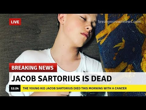 Jacob Sartorius Almost Died Hit Or Miss Youtube