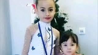 Я   и    моя    сестра    Элина