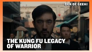 Warrior: Producers On Bringing Bruce Lee's Story To Life