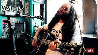 new alborosie herbalist and kingston town acoustic