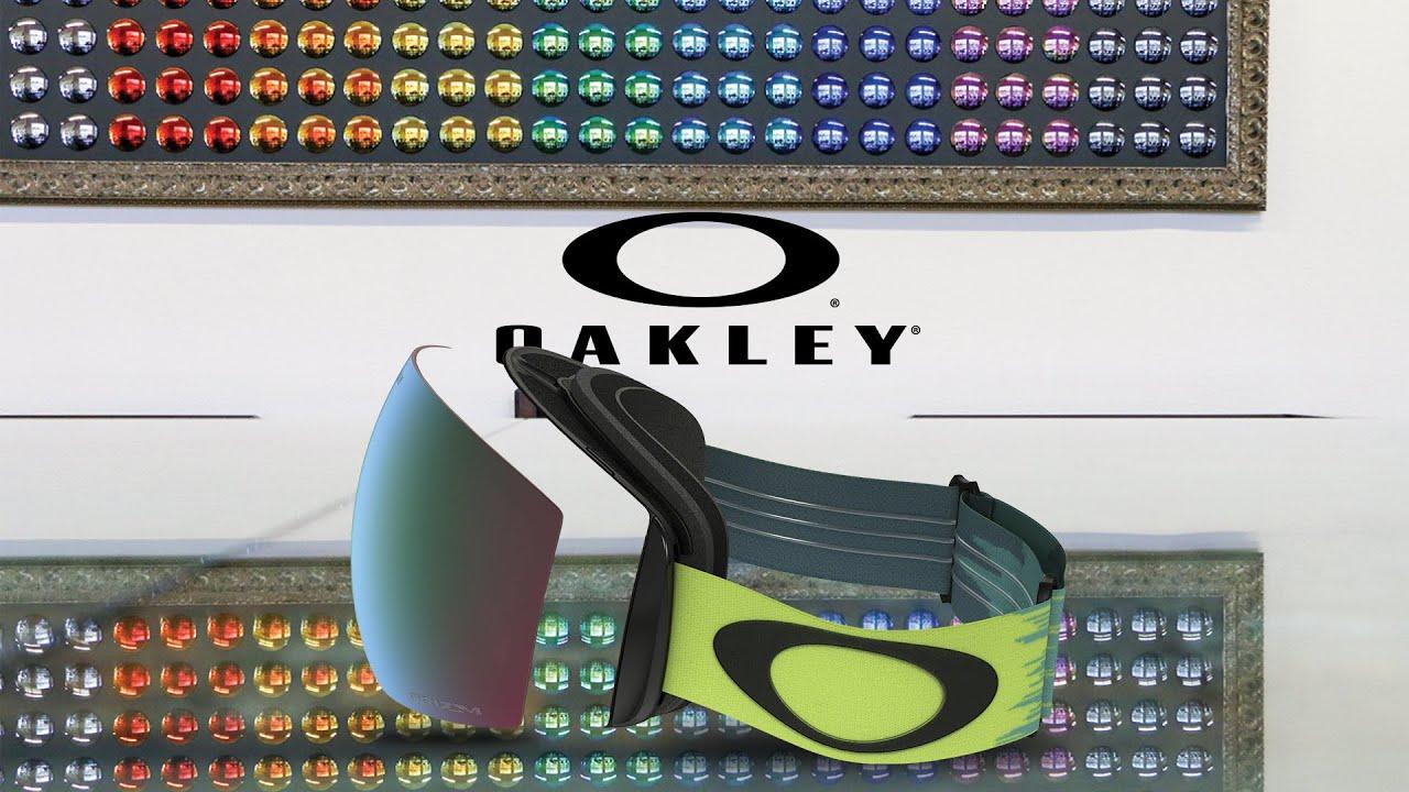 oakley flight deck lens