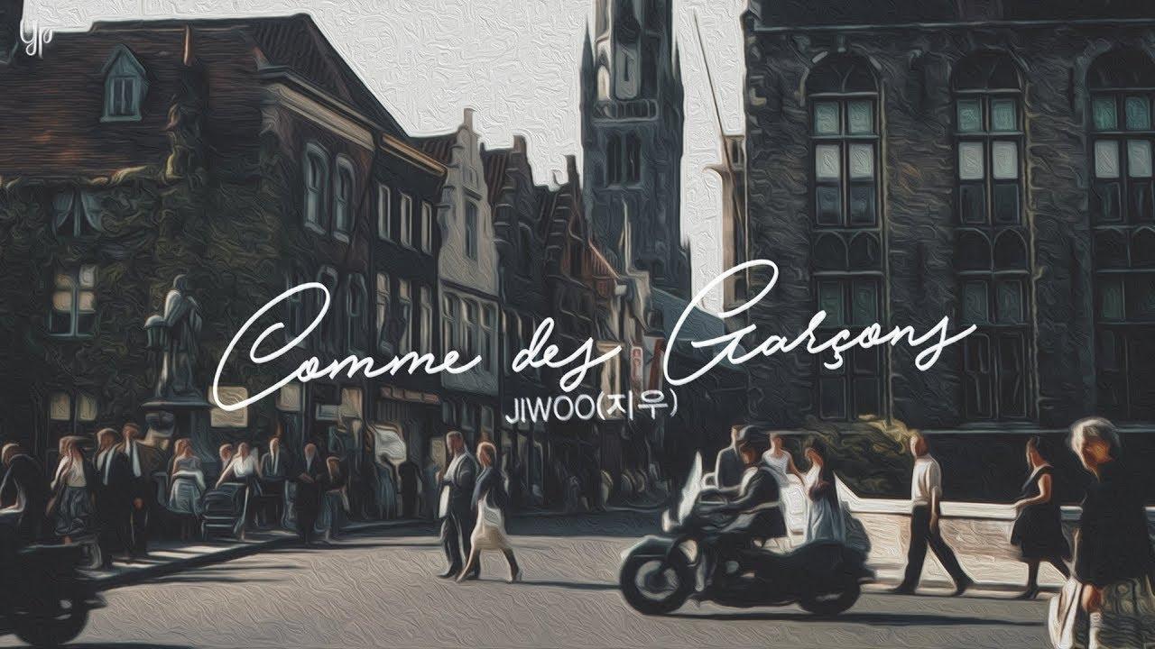 Vietsub/Engsub • Comme des Garçons • JIWOO