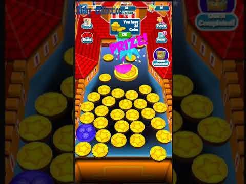 Coin Dozer Game(Facebook Games)