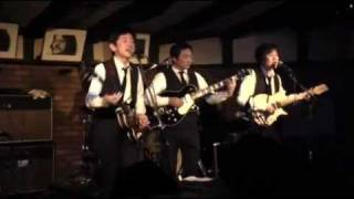 THE REASON - Mr. Moonlight ( Star Club ) / The Beatles