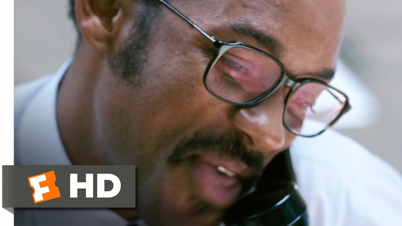 Download The Pursuit of Happyness (6/8) Movie CLIP - Cold Calling (2006) HD