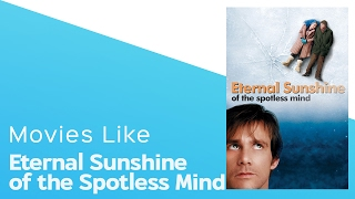 Movies like Eternal Sunshine of the Spotless Mind - itcher playlist