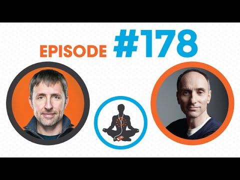 Podcast #178 - Jeffrey Smith: GMOs & Their Impact on Health