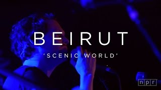 Video Beirut: Scenic World | NPR MUSIC FRONT ROW download MP3, 3GP, MP4, WEBM, AVI, FLV Agustus 2018