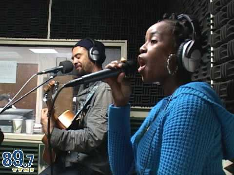 "Michael Franti - ""Say Hey (I Love You)"" Live at WTMD"