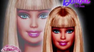 Programa Barbie Girls - Especial: Barbie 50 Anos (VIDEO 01)