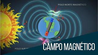 Campo magnético de la Tierra: ¿está en riesgo la capa protectora que protege la vida en el planeta?