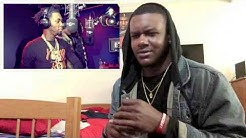 Fire In The Booth - Migos REACTION!!!