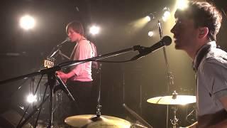 Masha Qrella - Pale Days (Live in Tokyo 2017)