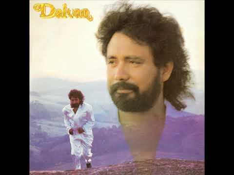 Dalvan - Eu Suportei a Saudade