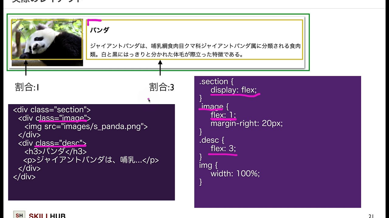【HTML/CSS入門】#1-4 課題2の解説 - YouTube