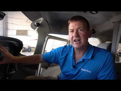 The AeroVue Touch Flight Deck